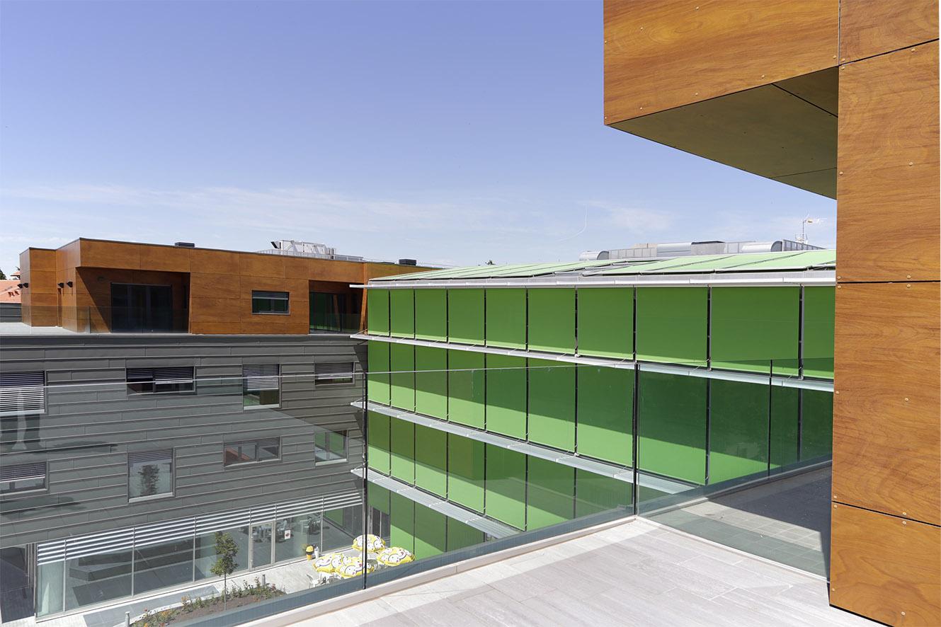 Istituto Golgi di Abbiategrasso