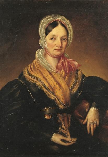 Laura Visconti di Modrone Ciceri