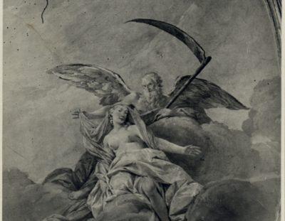 Vittorio Maria Bigari, Il tempo scopre la Verità