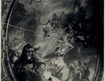 Giambattista Tiepolo, Apollo e Fetonte