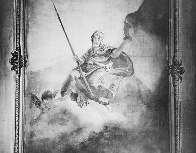 GIambattista Tiepolo, La Nobiltà