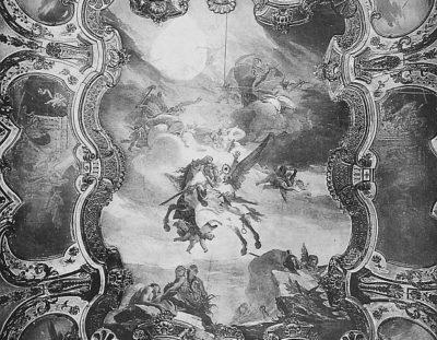 Giambattista Tiepolo, Perseo e Andromeda
